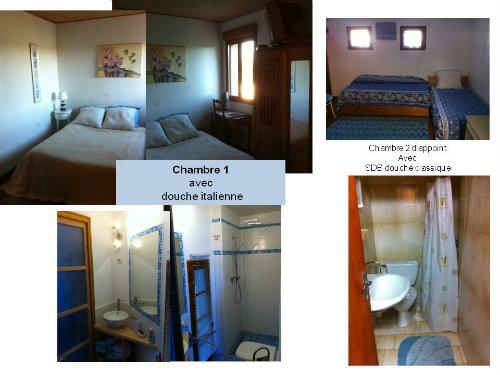 Huis Entressen-istres - 5 personen - Vakantiewoning  no 41075