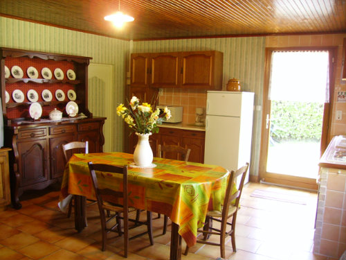 Gite in Bergerac - Vacation, holiday rental ad # 41088 Picture #2
