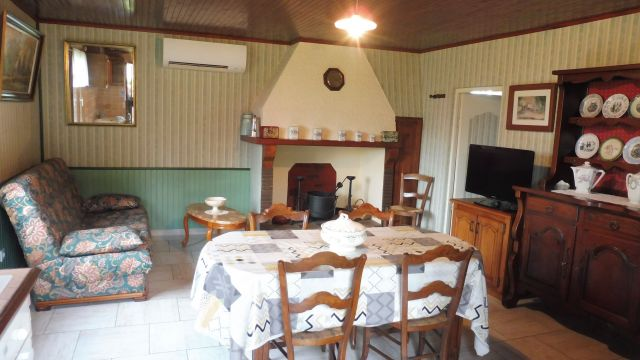 Gite in Bergerac - Vacation, holiday rental ad # 41088 Picture #4