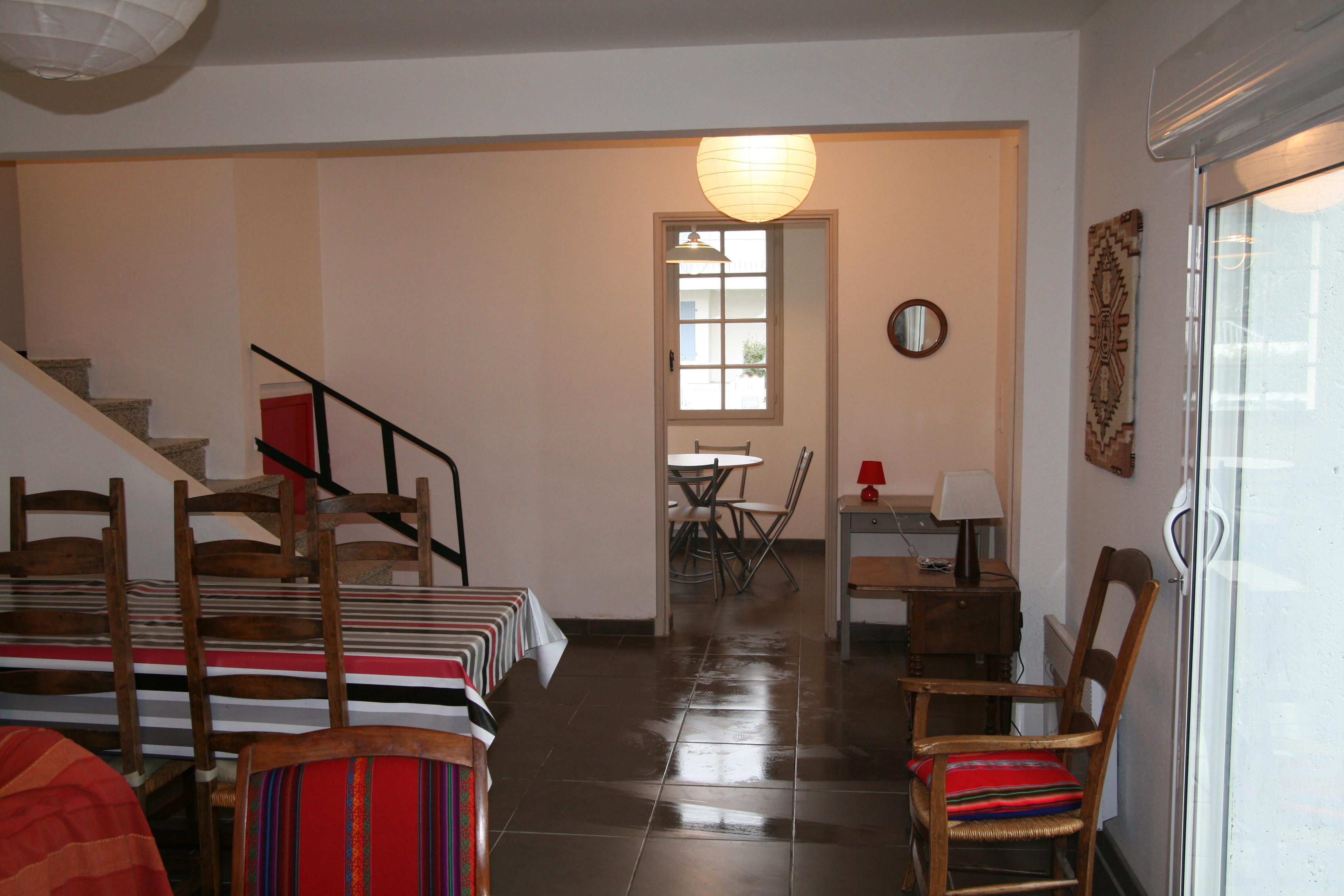 Maison 8 personnes Royan-pontaillac - location vacances  n°41096