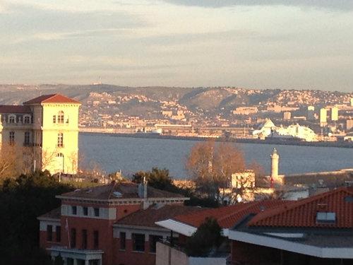 Apartamento Marseille - 4 personas - alquiler n°41103