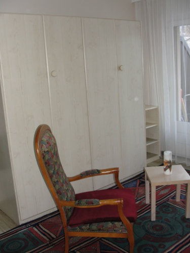 Flat in Mayenzett 25 - Vacation, holiday rental ad # 41116 Picture #2