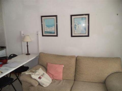 Appartement Sitges - 3 personen - Vakantiewoning  no 41117