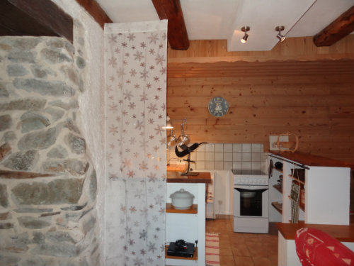 Gite in Arêches - Vacation, holiday rental ad # 41130 Picture #1