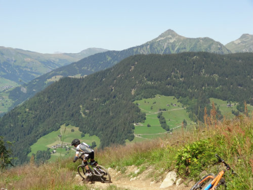 Gite in Arêches - Vacation, holiday rental ad # 41130 Picture #10