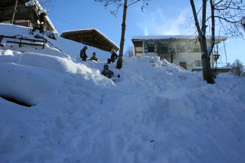 Gite in Arêches - Vacation, holiday rental ad # 41130 Picture #16
