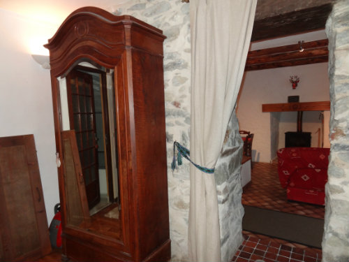 Gite in Arêches - Vacation, holiday rental ad # 41130 Picture #2