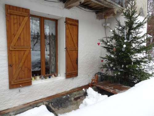 Gite in Arêches - Vacation, holiday rental ad # 41130 Picture #6