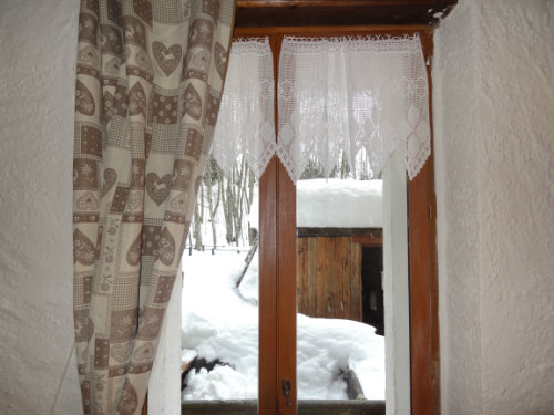 Gite in Arêches - Vacation, holiday rental ad # 41130 Picture #7