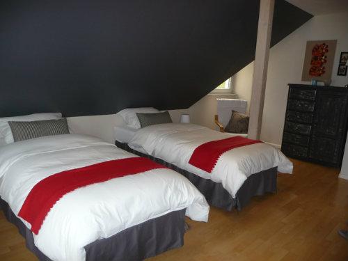 Maison Colmar - Wintzenheim - 7 personnes - location vacances