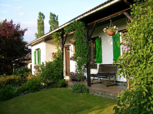 House Stavelot - 6 people - holiday home  #41145