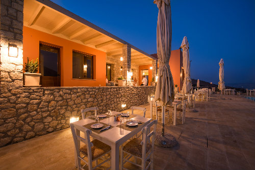 House in Chania - Vacation, holiday rental ad # 41153 Picture #6