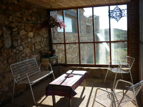 Gite Fitou - 6 people - holiday home  #41158