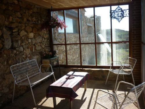 Gite Fitou - 6 personnes - location vacances  n°41158