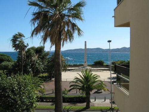 Maison 4 personnes Saint Raphael - location vacances  n°41165