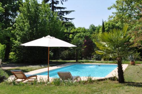 Gite Crépieux - Lyon (7km) - 6 Personen - Ferienwohnung N°41168