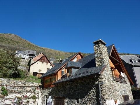 Casa rural Bagneres De Luchon - 8 personas - alquiler n°41184