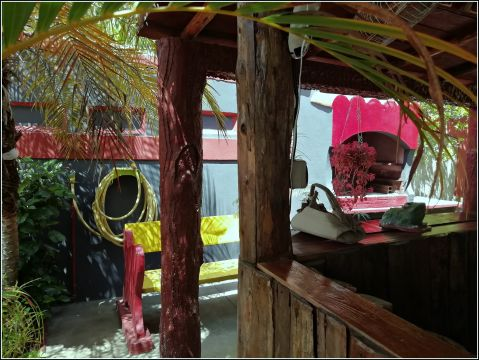 House in pinar del rio (chambre 1 climatisée) - Vacation, holiday rental ad # 41191 Picture #1