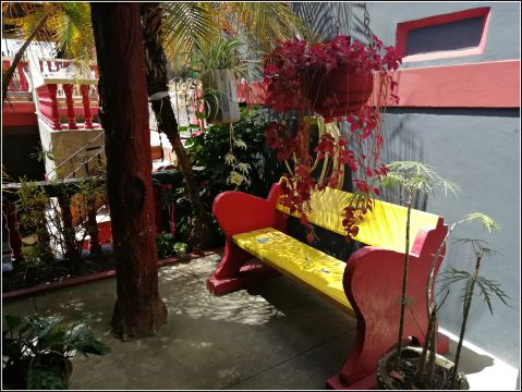 House in pinar del rio (chambre 1 climatisée) - Vacation, holiday rental ad # 41191 Picture #3
