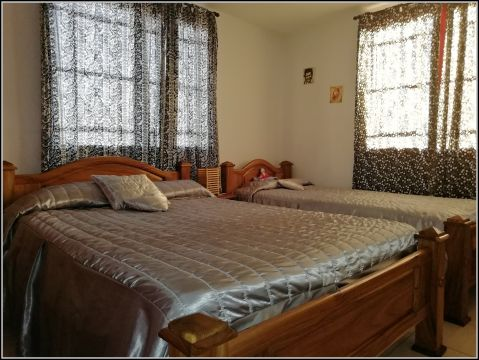 House in pinar del rio (chambre 1 climatisée) - Vacation, holiday rental ad # 41191 Picture #8