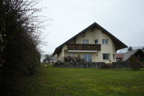 Huis Annecy-le-vieux - 8 personen - Vakantiewoning  no 41193
