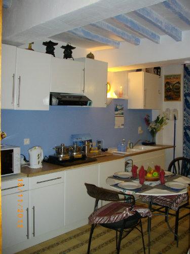 Maison Puget-theniers - 4 personnes - location vacances  n°41195