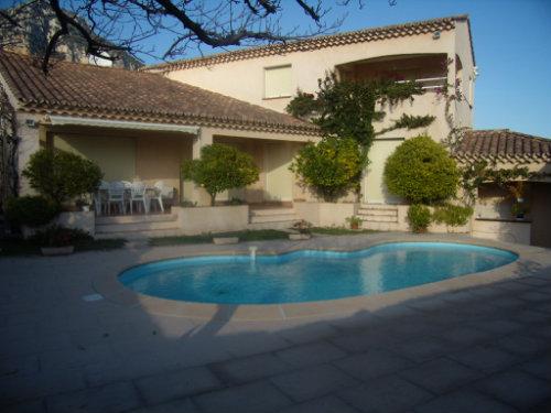 Maison Vence - 8 personnes - location vacances  n°41196