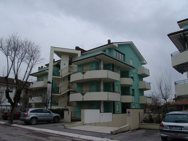 Appartement Bellaria Igea Marina - 6 personnes - location vacances  n°41199