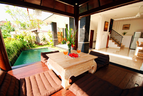 Maison Canggu - 5 personnes - location vacances