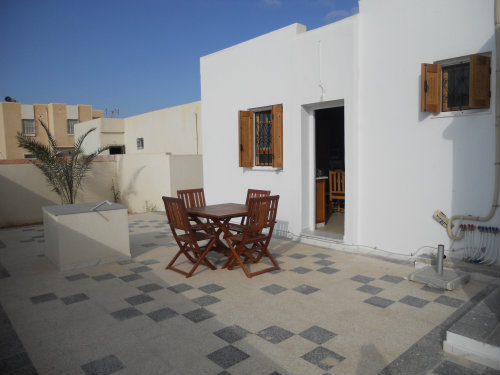 House in Houmt souk - Vacation, holiday rental ad # 41217 Picture #1