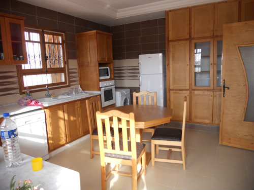 House in Houmt souk - Vacation, holiday rental ad # 41217 Picture #11