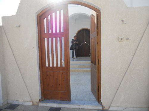 House in Houmt souk - Vacation, holiday rental ad # 41217 Picture #16