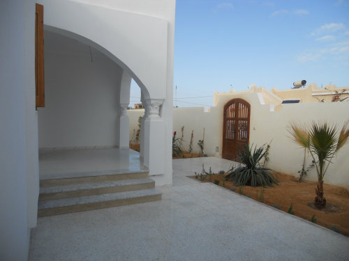 House in Houmt souk - Vacation, holiday rental ad # 41217 Picture #3