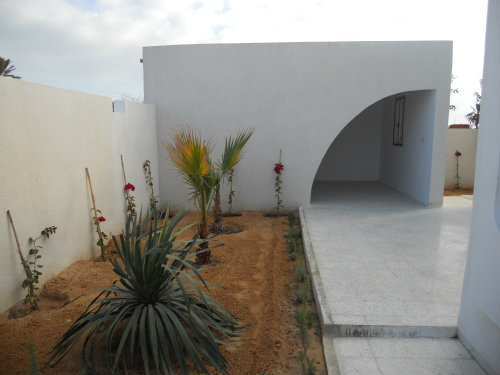 House in Houmt souk - Vacation, holiday rental ad # 41217 Picture #4