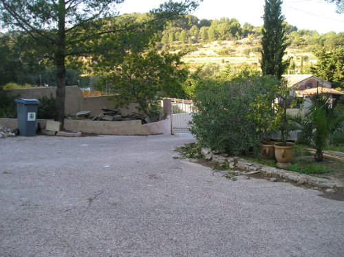 House in Bandol - Vacation, holiday rental ad # 41218 Picture #0