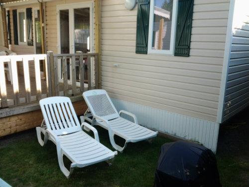 Mobil-home 6 personnes Saint Jean De Monts - location vacances  n°41223