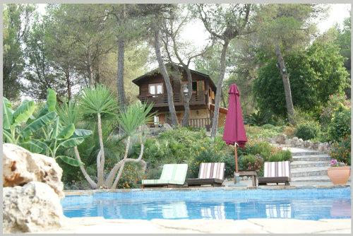 Maison Manzana En Alzira - 8 personnes - location vacances  n°41225