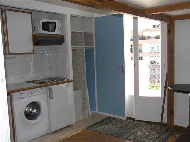 Studio Nice - 4 personen - Vakantiewoning  no 41228