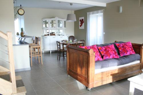 Maison Lachapelle-sous-aubenas - 7 personnes - location vacances  n°41229