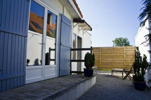 Maison Wissant - 6 personnes - location vacances  n�41238