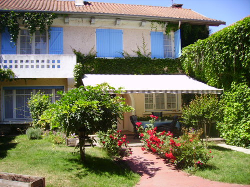 Chambre d'hôtes Tournay - 16 personnes - location vacances  n°41240