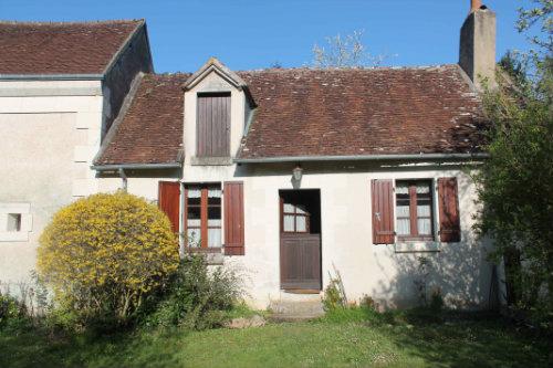 Gite Saint Aignan - 8 personnes - location vacances  n°41241