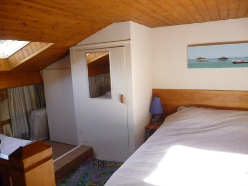 Les mathes-la palmyre -    2 chambres