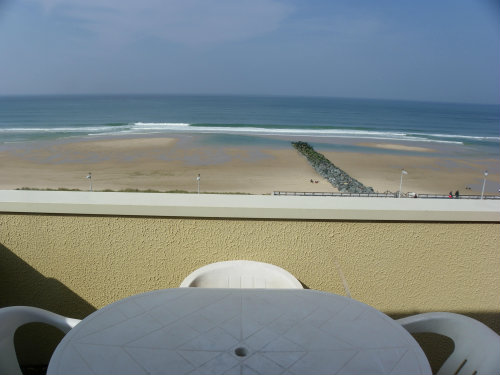 Flat in Lacanau ocean - Vacation, holiday rental ad # 41244 Picture #2