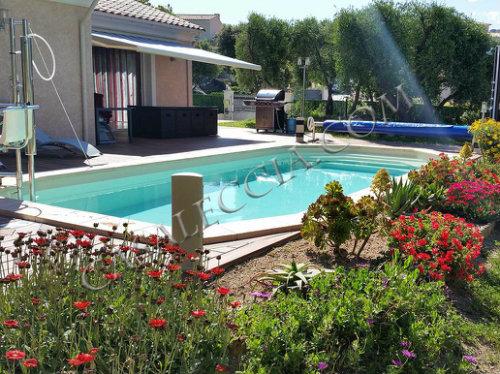 Maison Monticello - 7 personnes - location vacances  n°41248