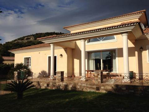 House in Saint Florent - Vacation, holiday rental ad # 41252 Picture #1