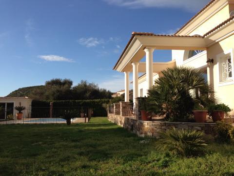 Maison Saint Florent - 8 personnes - location vacances  n°41252