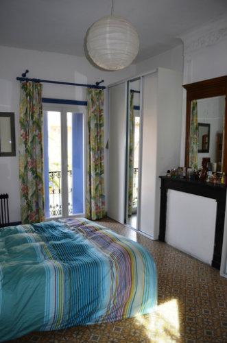 Maison 6 personnes Le Pouget - location vacances  n°41259
