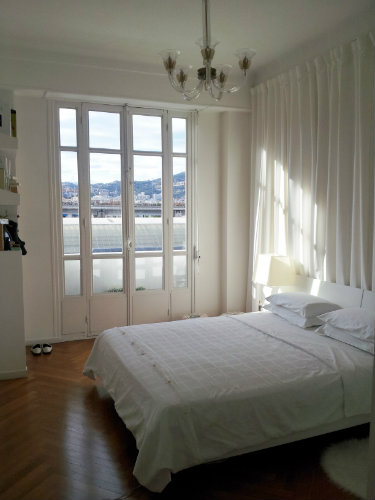 Flat in Nice - Vacation, holiday rental ad # 41263 Picture #2