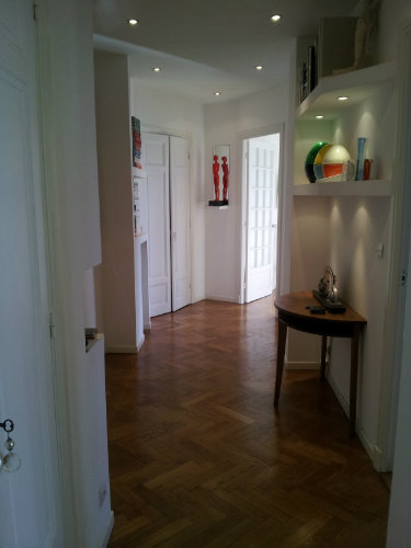 Flat in Nice - Vacation, holiday rental ad # 41263 Picture #3